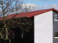 Fassadensanierung Stall