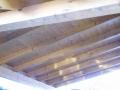 Wandanschluß, Carport Anbau am Wohnhaus